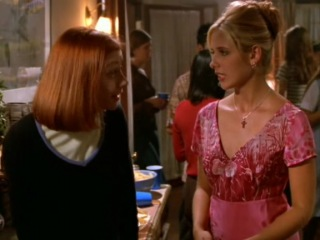 ����� - ��������������� �������� / Buffy the Vampire Slayer // 3 ����� 2 �����