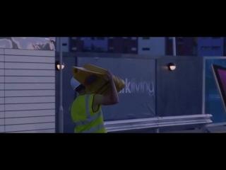 Индийский фильм Ра. Первый / Ra. One