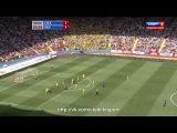 ЦСКА 1-1 Анжи (по пенальти 4:3) Голы 01.06.2013 Обзор Матча