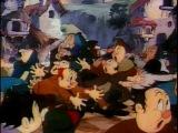 Путешествия Гулливера / Gulliver's Travels (1939)