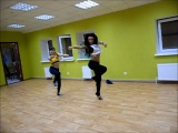 Мастер Класс от Sonya Dance в Казани